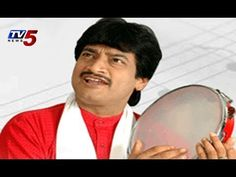 Ghazal Srinivas Heart Touching Village Songs | His Family Funny Chit Cha...