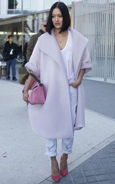 — fashionnnn88:   Tiffany Hsu
