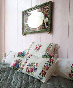 pillow cases - Ottomania