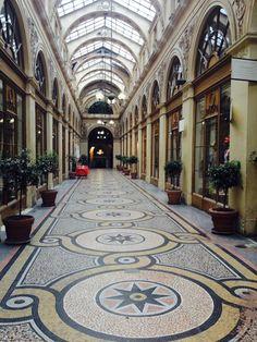 5 Best Covered Passages in Paris | my parisian life