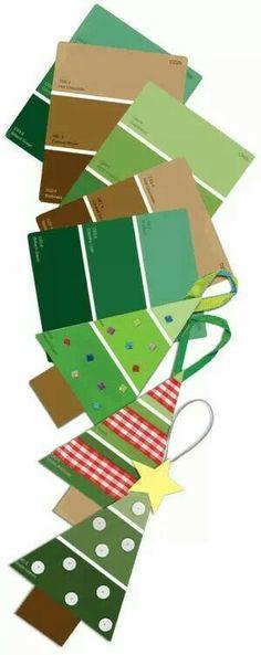 Bozic How To Make Christmas Tree, Noel Christmas, Diy Christmas Ornaments, Winter Christmas, Holiday Crafts, Holiday Fun, Emoji Christmas, Simple Christmas, Ornaments Ideas