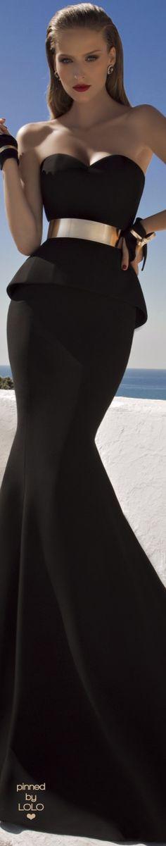 Galia Lahav Moonstruck Haute Couture | LOLO❤︎