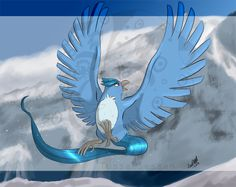 351ff91323e0 16 Best articuno images