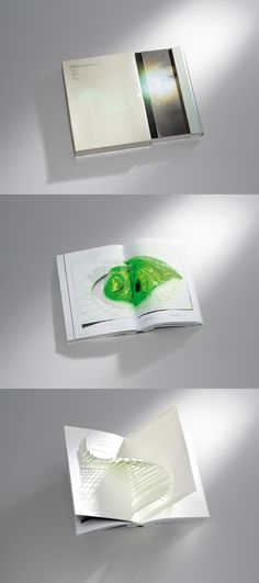 Zumtobel Group Annual Report 2008-2009 by Francois Roche
