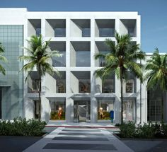Hermes Store | Rodeo Drive. Remodel store opened Sept 2013