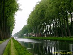 Brugge, Belgium...Jonathan and I biked along this trail...one of my favorite places in the entire world.