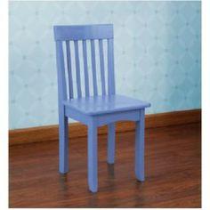 Kidkraft avalon stoel korenbloem blauw. Ook in andere kleuren.