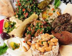 Get Middle Eastern Cuisine & Fresh Arabic Food from Hashem's at  http://www.hashems.com/AP.aspx?ID=1356&EID=65721948 #Turkish Food #Middle Eastern food
