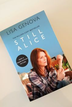 Still Alice Book Review