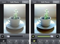 Camera Awesome!: Power Up iPhone Pix — Tech Test Lab