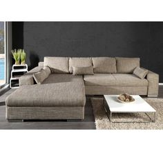 34 best Canapé Convertible Angle images on Pinterest | Sofas, Angles ...
