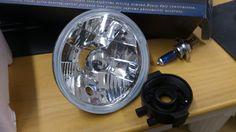Fog Light Bulb Shield
