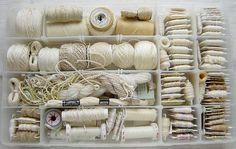 cream-threads-selection
