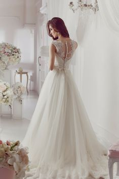 Pretty Wedding Dress Selections For Your Inspirations Today! Explore Our Blog To Enjoy Our Interesting Wedding Dress Pictures.
