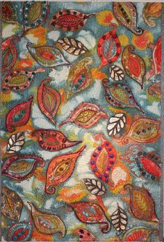 Michelle Mischkulnig | Chelle Textiles