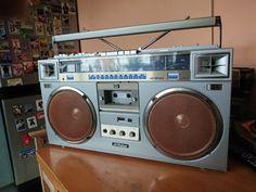 Victor RC-M70 GX boombox Ghettoblaster Rudeys boomers