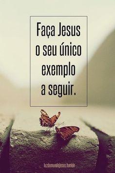 Nathália Alcântara My Jesus, Jesus Christ, Portuguese Quotes, Christian Images, Inspirational Phrases, Jesus Freak, Quotes About God, Dear God, God Is Good
