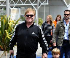 Elton John Sunglasses Elton John Sunglasses, Persol, Adidas Jacket, Athletic, Jackets, Fashion, Down Jackets, Moda, Athlete