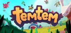 Temtem Early Access is being patched Temtem is a new adventurous game that is inspired by an excellent, beloved game Pokemon that does a lot of different things, Detective, Such Und Find, Free Pc Games, Gaming Rules, Meme Template, Four Leaf Clover, Online Games, Card Games, Pokemon