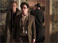 5 (incroyables) anecdotes à connaître sur Daniel Radcliffe