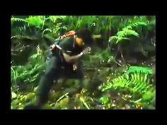 Jejak Petualang Survival TYO Menangkap Musang Di Hutan Rimba 2015
