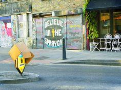 shoreditch london street art graffiti