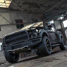 Ford F150 Raptor, Ford Ranger Raptor, Ford Velociraptor, Supercars, Trucks Only, Ford Pickup Trucks, Automobile, Diesel Trucks, Custom Trucks