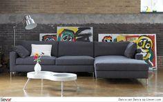Danca Danca - Danca  - foto's & verkoopadressen op Liever interieur
