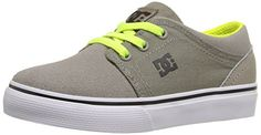 DC Trase Slip Youth Shoes Skate Shoe (Toddler) ** Find out more about the great product at the image link.