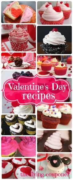 872 Best Cakes Cupcakes Valentines Images On Pinterest Pound