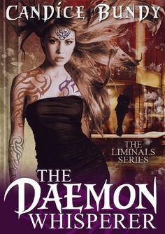 The Daemon Whisperer (The Liminals Series Book 1) by Candice Bundy, http://www.amazon.com/dp/B009JV1NJI/ref=cm_sw_r_pi_dp_j7xMqb1S014DR