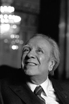Jorge Luis Borges was an Argentine short-story writer, essayist, poet and translator, and a key figure in Spanish-language literature. Story Writer, Book Writer, Book Authors, Marguerite Duras, 24. August, Essayist, Writers And Poets, Important People, Inspiring People