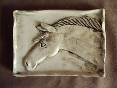 回 Tile o Phile 回 Horse Tile 4 | The Mud Horse on Flickr