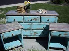 reciclado de muebles antiguos de madera - Buscar con Google