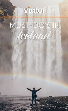 If you're planning an Icelandic adventure, be sure to check out these must-do…