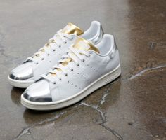 Adidas Stan Smith Mid Summer Kollektion
