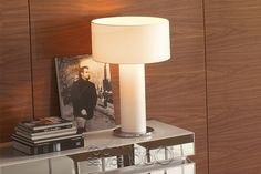 Orion Table Lamp by Andrea Lucatello for Cattelan Italia Unique Table Lamps, Contemporary Table Lamps, Italian Table, Sophisticated Style, Modern, Room, Furniture, Design, Home Decor