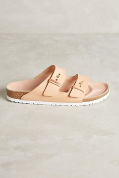 Birkenstock Arizona Slides - anthropologie.com