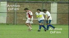 Un menor de 4 años reclama la paternidad de Diego Maradona 2005 Soccer, Sports, Hs Sports, Futbol, Soccer Ball, Excercise, Football, Sport, Exercise