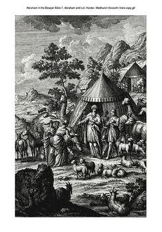 Abraham in the Bowyer Bible 7. Abraham and Lot. Harder. Medhurst-Kossuth-Vere copy on Flickr.Abraham in the Bowyer Bible 7. Abraham and Lot. Harder. Medhurst-Kossuth-Vere copy