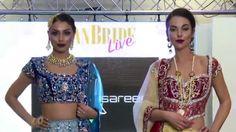 Colour Sarees - Asian Bride Live 2015 - The V.I.P Studio