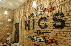 The Chic Fish | MICS