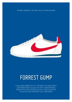 Forrest Gump ~ Minimal Movie Poster by Chiara Tovazzi Best Movie Posters, Minimal Movie Posters, Minimal Poster, Cinema Posters, Movie Poster Art, Poster S, Cool Posters, Film Poster Design, Cinema Tv