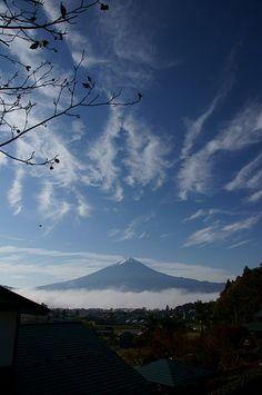 Mt.fuji #japan #yamanashi