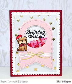 Pretty Pink Posh: Birthday Celebration Day 3