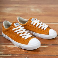 Pro Keds x Norse Projects Royal Master Gold
