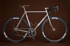 Vanilla Bicycles Monson