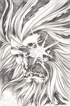 MonStar by ~Jimbo02Salgado on deviantART silverhawks