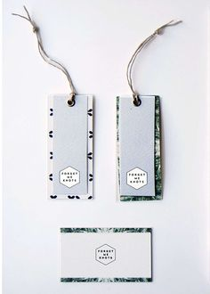 Forget Me Knots Scarves Beautiful swing tags Tag Design, Label Design, Print Design, Corporate Design, Bussiness Card, Swing Tags, Print Packaging, Soap Packaging, Clothing Tags