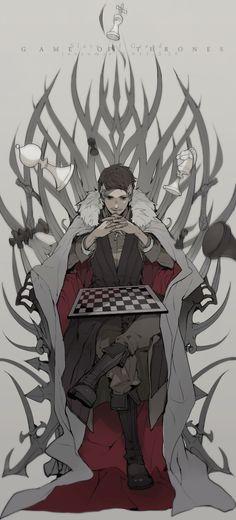 Petyr baelish, aka littlefinger #GoT #asoiaf